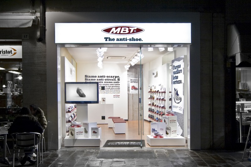 MBT Physiological Footwear Bozen 01